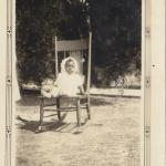 Unknown - taken on August 14, 1930 - found in Amerine Jackson's pictures.